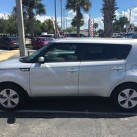 Orlando Kia North >> Orlando Kia North 7 Tips From 213 Visitors
