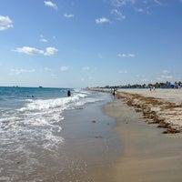 Foto tomada en City of Delray Beach por Anna C. el 3/30/2013