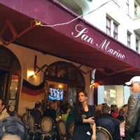 San Marino - Charlottenburg - 10 tips from 341 visitors
