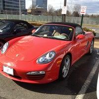 Porsche Tysons Corner >> Porsche Of Tysons Corner Auto Dealership In Vienna
