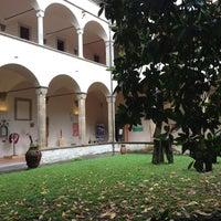 Biblioteca Delle Oblate Bibliothèque à Firenze