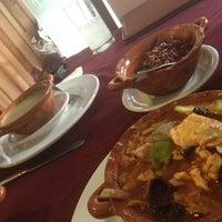 Foto tomada en La Cocina De San Juan por Mariana O. el 7/20/2013