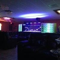 Venetian hookah lounge