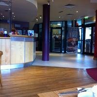 Premier Inn Durham City Centre Hotel In Durham