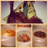 Foto tirada no(a) Reštaurácia Mlyn por Katarina O. em 10/20/2013