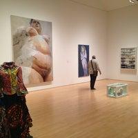 5/17/2013 tarihinde Denis D.ziyaretçi tarafından San Francisco Modern Sanat Müzesi'de çekilen fotoğraf