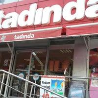 รูปภาพถ่ายที่ Tadında Market โดย Adnan İ. เมื่อ 5/30/2013
