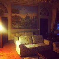 11/16/2013에 Sara B.님이 Villa La Perla에서 찍은 사진