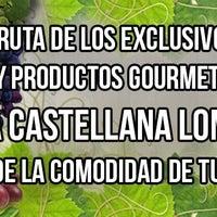 10/1/2013にLa CastellanaがLa Castellanaで撮った写真