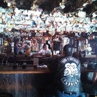 Foto diambil di Captain Tony's Saloon oleh Edie H. pada 3/23/2013