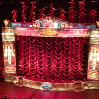 Photo Taken At The Walter Kerr Theatre By Tim G On 10 23