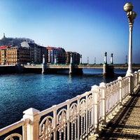 Foto diambil di Donostia | San Sebastián oleh Vitor R. pada 3/7/2013