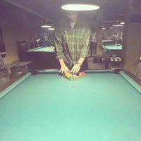 10/19/2014にJohnがMelrose Billiard Parlorで撮った写真