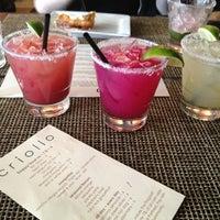 Das Foto wurde bei Criollo Latin Kitchen von Kendra H. am 4/5/2013 aufgenommen
