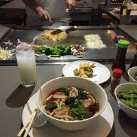 Foto tirada no(a) Keizo Teppan Sushi Bar por Patty em 2/15/2015