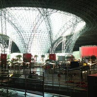 Photo taken at Ferrari World Abu Dhabi by Indra C. on 1/6/2013