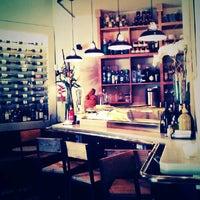 Das Foto wurde bei Mont Bar von Daniel M. am 9/5/2013 aufgenommen