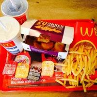 Mcdonalds baku menu