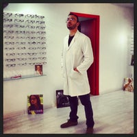 Photo prise au Ottica Solstyle par Tommaso I. le5/23/2013