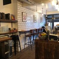 Foto tomada en Urban Tea Rooms por Diana A. el 8/10/2018
