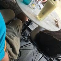 Photo prise au Sobremesa Coffee par Seda L. le8/8/2018