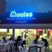 Mac Moules - 2 tips