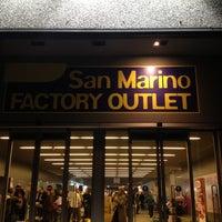 San Marino Factory Outlet (Jetzt geschlossen) – 27 Tipps