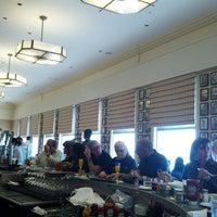 11/11/2012にProject G.がThe Bistro at Cliff Houseで撮った写真