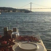Снимок сделан в İnci Bosphorus пользователем Büşra A. 9/23/2019