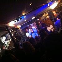 Das Foto wurde bei Smalls Jazz Club von Daniel S. am 9/22/2012 aufgenommen