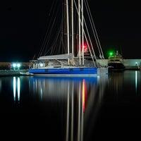 3/2/2013 tarihinde Alkan Sertkaya K.ziyaretçi tarafından Altın Balık Marin'de çekilen fotoğraf
