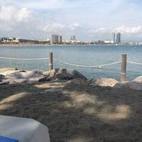 Foto tomada en Salt Beach Club por Amalia V. el 9/14/2018