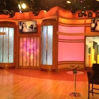 Photo prise au The Wendy Williams Show par Rob O. le3/18/2013