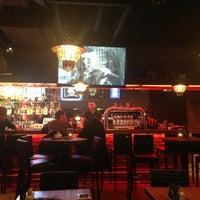 รูปภาพถ่ายที่ Bar BQ Cafe โดย Irina F. เมื่อ 3/16/2013