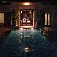 11/5/2012에 Konstantin K.님이 Banyan Tree Phuket Resort에서 찍은 사진
