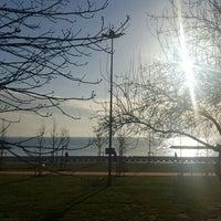 2/11/2016 tarihinde Hülya Ş.ziyaretçi tarafından Vakıf Tenis Cafe'de çekilen fotoğraf