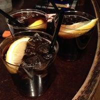 Снимок сделан в Papa's Bar & Grill пользователем Женечка Б. 3/11/2013