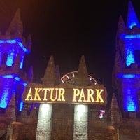 4/27/2013 tarihinde Ne Y.ziyaretçi tarafından Aktur Park'de çekilen fotoğraf