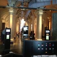 Foto tomada en Nobel Museum por Jeffrey M. el 7/15/2013