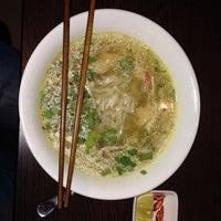 Das Foto wurde bei Asia Cuisine & Sushi Bar von Der Z. am 2/9/2014 aufgenommen
