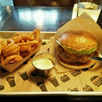 god burger nørrebro