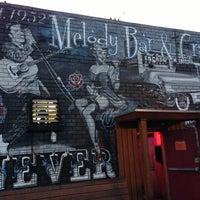 3/4/2013에 Eric E.님이 Melody Bar and Grill에서 찍은 사진
