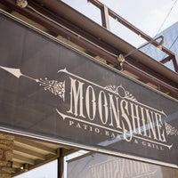 Foto tomada en Moonshine Patio Bar & Grill por Moonshine Patio Bar & Grill el 5/8/2018