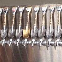5/22/2015 tarihinde Paul B.ziyaretçi tarafından Big Ditch Brewing Company'de çekilen fotoğraf