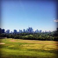 Foto tirada no(a) Riverdale Park East por Terry L. em 7/28/2013