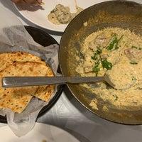 11/23/2019にPragathi K.がAga's Restaurant & Cateringで撮った写真