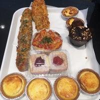 8/23/2018にPragathi K.が85° Bakery Cafeで撮った写真