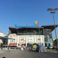 รูปภาพถ่ายที่ Forum İstanbul โดย Fatih K. เมื่อ 10/27/2013
