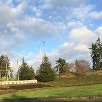 Снимок сделан в Oregon/Washington State Line пользователем Constantine V. 12/25/2015