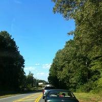 รูปภาพถ่ายที่ Macland & 92 โดย Sunshine S. เมื่อ 9/21/2012